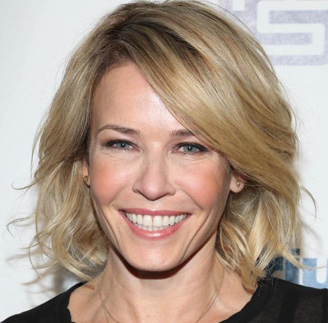 Chelsea Handler Wiki, Married or Boyfriend and Net Worth