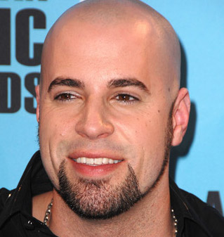 Chris Daughtry Wiki, Married, Wife, Girlfriend and Net Worth