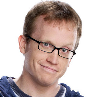 Chris Gethard Wiki, Bio, Married, Wife or Girlfriend