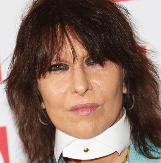Chrissie Hynde Wiki, Husband, Tour and Net Worth