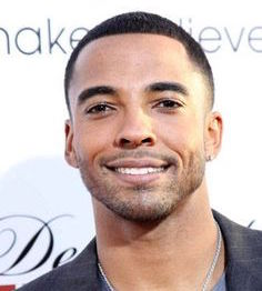 How tall is christian keyes