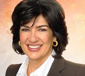 Christiane Amanpour Wiki, Husband, Divorce, Salary and Net Worth