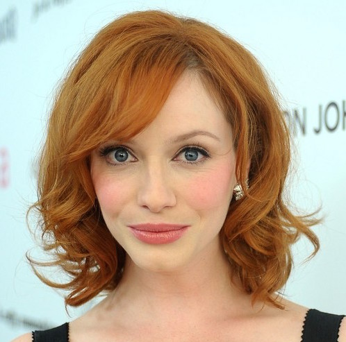 Christina Hendricks Wiki, Husband, Divorce and Net Worth