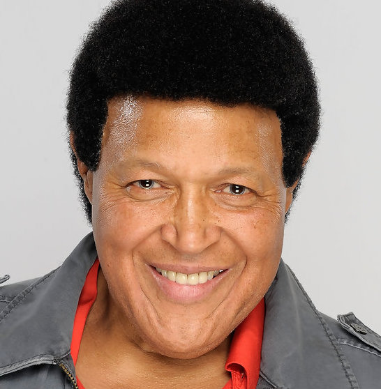 How old is chubby checker