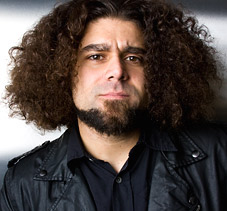 Claudio Sanchez Wiki, Bio, Wife, Divorce and Net Worth