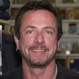 Clive Barker Wiki, Bio, Married, Wife and Net Worth