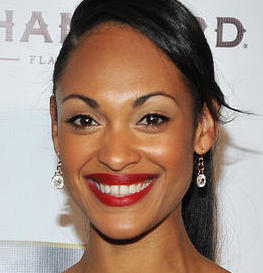 Cynthia Addai-Robinson Wiki, Married, Husband or Boyfriend and Ethnicity