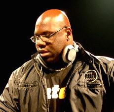 DJ Carl Cox Wiki, Bio, Married, Wife, Nationality and Net Worth
