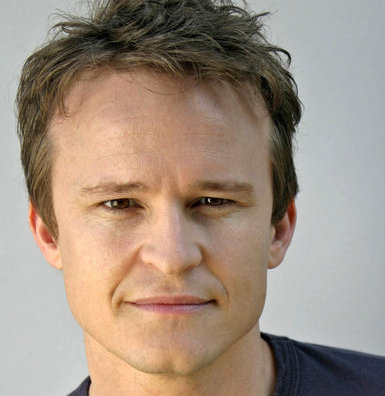 Damon Herriman Wiki, Married, Wife, Girlfriend or Gay
