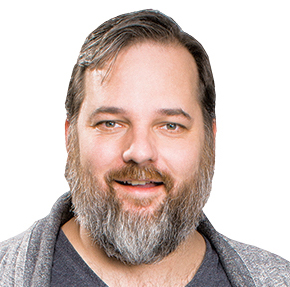 dan harmon cartoons
