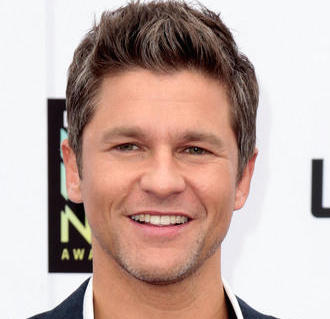 David Burtka Wiki, Married, Gay(Husband/Boyfriend) and Net Worth