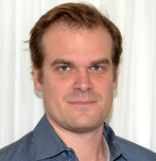 David Harbour Wiki, Bio, Married, Wife, Girlfriend and Gay