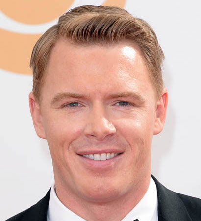 Diego Klattenhoff Wiki, Married, Wife, Girlfriend, Dating or Gay