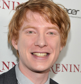 Actor Domhnall Gleeson Wiki, Married, Girlfriend or Gay and Net Worth
