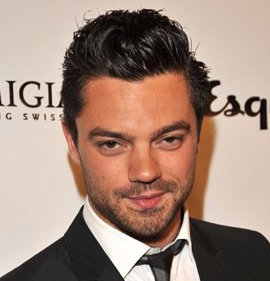 Dominic Cooper Wiki, Married, Wife, Girlfriend or Gay