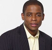 Dule Hill Wiki, Wife, Divorce, Girlfriend and Net Worth