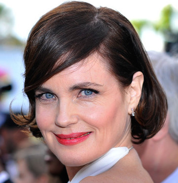 Elizabeth McGovern Wiki, Husband, Divorce and Plastic Surgery