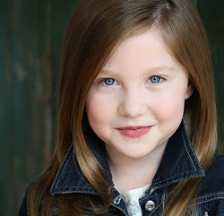 Ella Anderson Wiki, Bio, Height and Parents