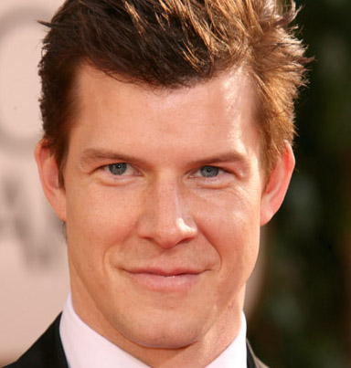 Eric Mabius Wiki, Married, Wife, Girlfriend or Gay