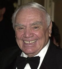 Ernest Borgnine Wiki, Bio, Wife/Spouse, Death and Net Worth
