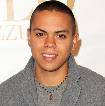 Evan Ross Wiki, Married, Wife, Girlfriend, Ethnicity and Net Worth