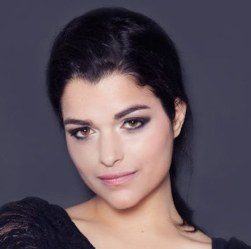 Eve Harlow Wiki, Bio, Boyfriend, Dating and Ethnicity