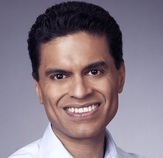 Fareed Zakaria Wiki, Bio, Wife, Religion and Net Worth