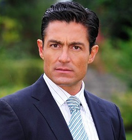 Fernando Colunga Wiki, Married, Wife, Girlfriend or Gay