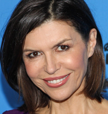 Finola Hughes Wiki, Married, Husband, Children and Net Worth