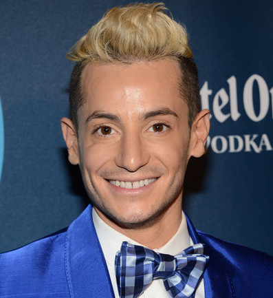 Frankie Grande Wiki, Girlfriend, Dating or Gay and Net Worth
