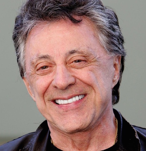 Frankie Valli Wiki, Wife, Children, Dead or Alive and Net Worth