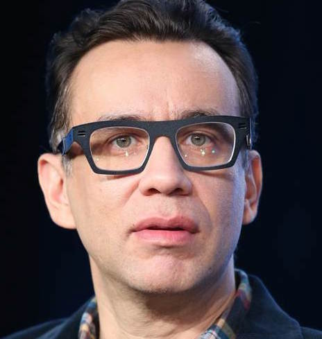 Fred Armisen Wiki, Wife, Divorce, Girlfriend or Gay