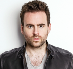 Gareth Emery Wiki, Married, Wife or Girlfriend and Net Worth