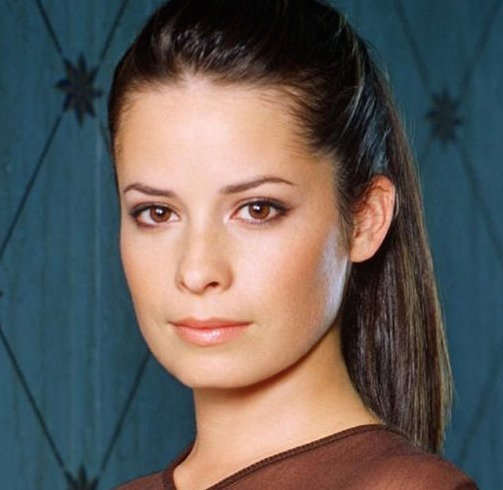 Holly Marie Combs Wiki, Husband, Tattoos and Net Worth
