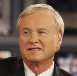 Host Chris Matthews Wiki, Bio, Wife, Salary and Net Worth
