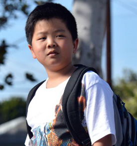 Hudson Yang Wiki, Bio, Age, Parents and Ethnicity