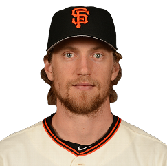 Hunter Pence Wiki, Married, Wife or Girlfriend and Net Worth