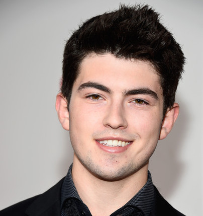 Ian Nelson Wiki, Girlfriend, Dating, Gay and Shirtless