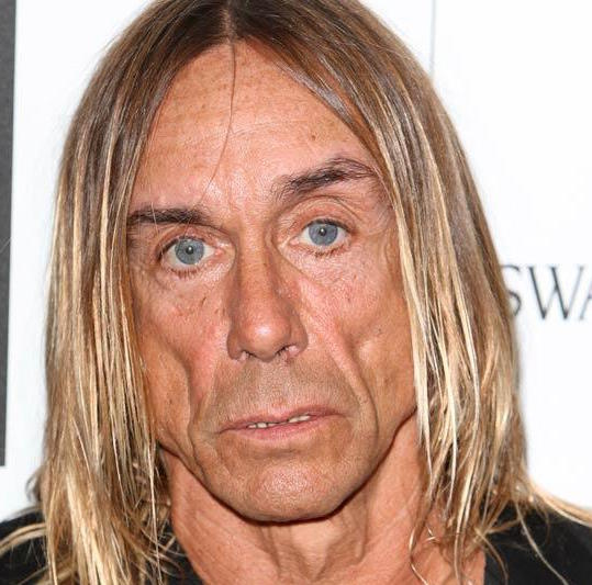 Iggy Pop Wiki, Bio, Wife, Young, Health and Net Worth