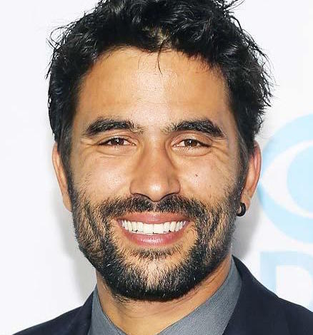Ignacio Serricchio Wiki, Bio, Married, Wife, Girlfriend or Gay