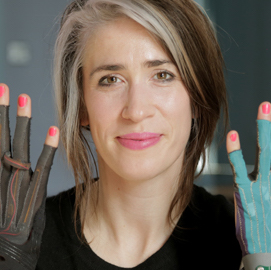 Imogen Heap Wiki, Married, Husband, Boyfriend and Dating