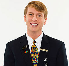 Jack McBrayer Married, Wife, Girlfriend, Dating or Gay