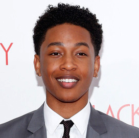 Jacob Latimore Wiki, Girlfriend, Dating or Gay and Net Worth