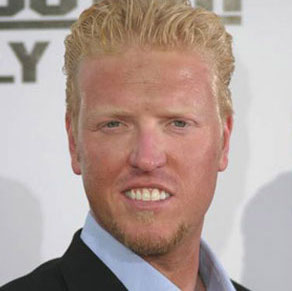 Jake Busey Wiki, Bio, Married, Wife/Partner and Net Worth