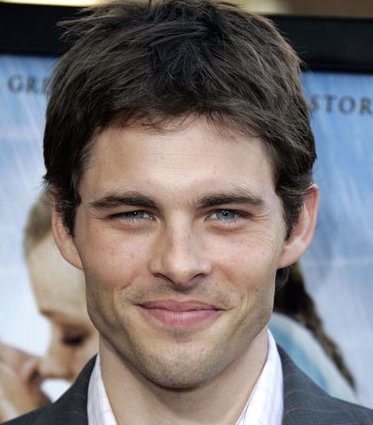James Marsden Wiki, Wife, Divorce, Girlfriend and Gay, Shirtless