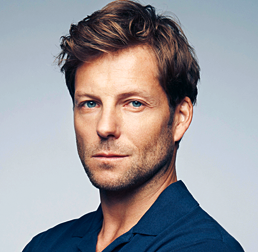 Jamie Bamber Wiki, Married, Wife, Girlfriend or Gay