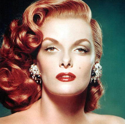 jane russell gentlemen prefer blondes