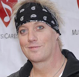Jani Lane Wiki, Wife, Children, Death and Net Worth