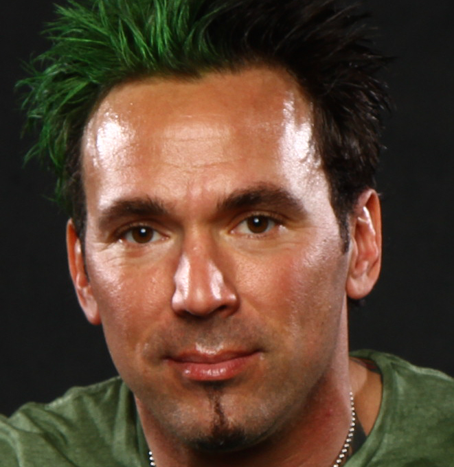 Jason David Frank Wiki, Bio, Wife, Divorce, Tattoos and ...