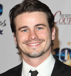 Jason Ritter Wiki, Married, Wife, Girlfriend or Gay